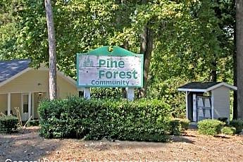 Community Signage, 4441 Township Dr, 0