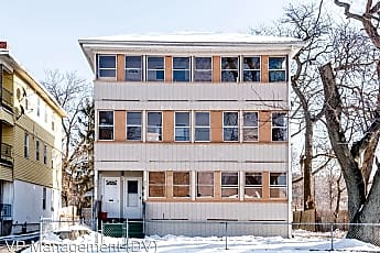 Building, 229 Meadow St, 0