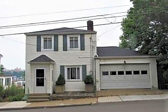 Building, 3103 Josephine St, 0