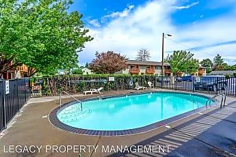Pool, 2675 SE 162nd Ave, 2