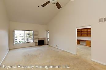 Living Room, 5605 Friars Rd, 0