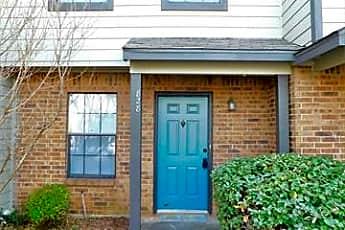 Building, 828 W Collins St, 0