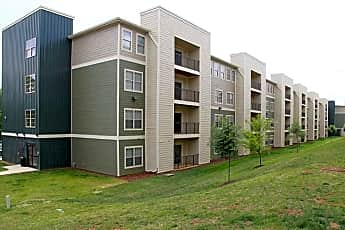Building, Monarch 815 - Per Bed Leases, 0