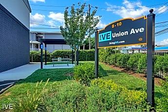 Community Signage, 8 Union Ave, 0