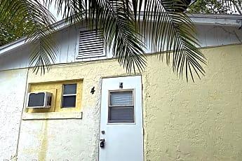 Building, 1615 Stickney Point Rd, 0