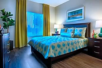 Bedroom, Palm Valley Apartment Homes, 1