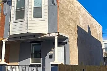 Building, 1327 N Hobart St, 0