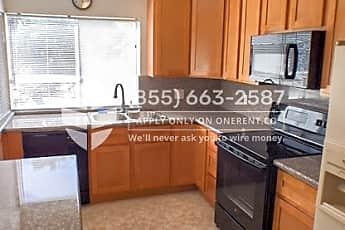 Kitchen, 2122 Galveston Ave #Unit B, 0