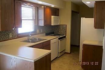 Kitchen, 1035 Mikes Way, 1