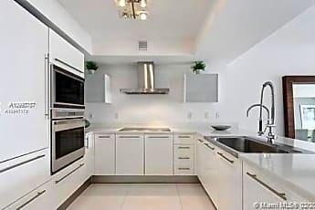 Kitchen, 250 Sunny Isles Blvd TH307, 1