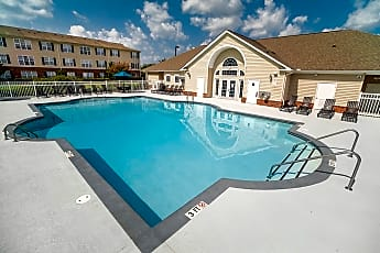Pool, Thornberry Park Apartment Homes, 0