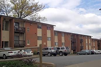 Building, 1215 Wertland St C23, 0