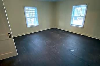 Living Room, 317 H St, 2