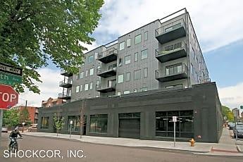 Building, 1300 Ogden Street #308, 0