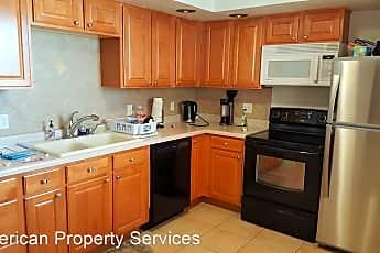 Kitchen, 1510 College Ave, 0