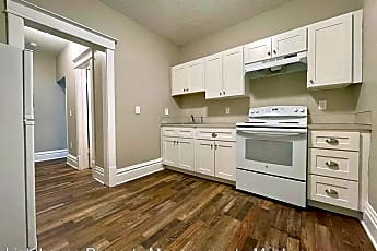 Kitchen, 1145 3rd St, 1