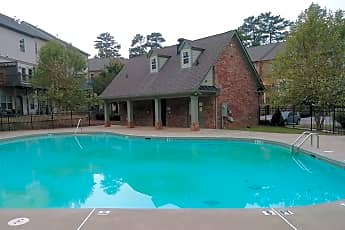 Pool, 2817 Seneca Creek Ln SE, 2