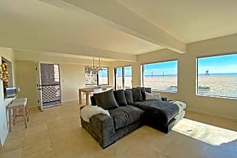 Living Room, 1624 W Oceanfront, 0
