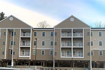 Building, 18 Merchant St, 0