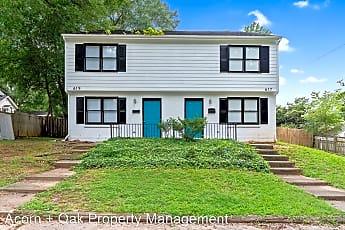 Building, 619 E Horne St., 0