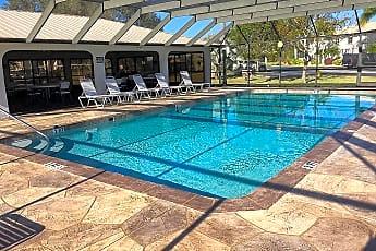 Pool, 26485 Rampart Blvd. Apt D-24, 2