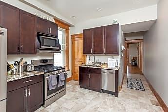 Kitchen, 1042 W Roscoe St, 0