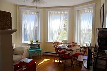 Dining Room, 94 Brainerd Rd, 0