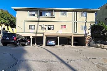 Building, 442 S Alexandria Ave, 0