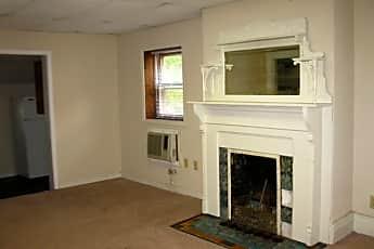 Living Room, 305 Vine #4, 1