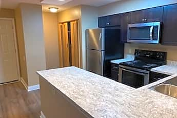 Kitchen, 6546 Reflections Dr, 2