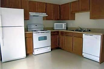 Kitchen, Villages Of Lake Charles, 1