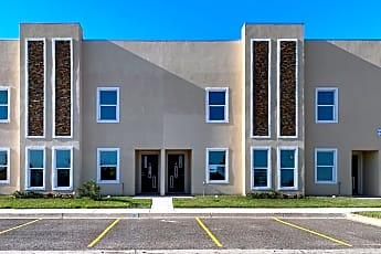Building, 800 W Hall Acres Rd, 0
