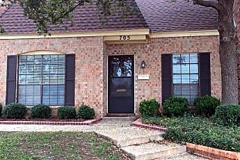 Building, 705 Melton Alley, 0