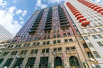 Building, 212 W Washington St 1513, 0