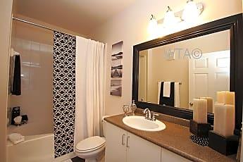 Bathroom, 10505 S Ih 35 Frontage Rd, 2