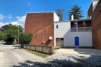 Building, 1046 E Philadelphia St, 0