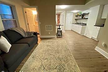 Living Room, 2005 7th St, 1
