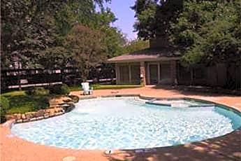 Pool, 8109 Skillman St 3022, 2