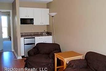 Living Room, 1386 Bradley Dr, 0