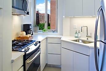 Kitchen, 340 east 16, 0