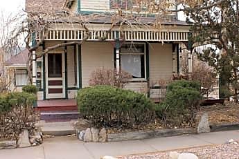 Building, 317 E Willamette Ave, 0
