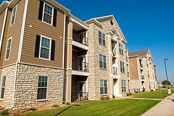 Building, The Reserves at Trail Ridge Apartments, 0