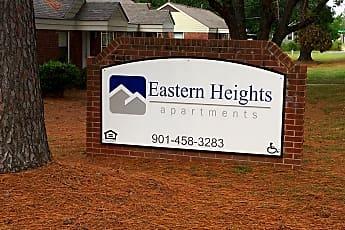Eastern Heights, 1