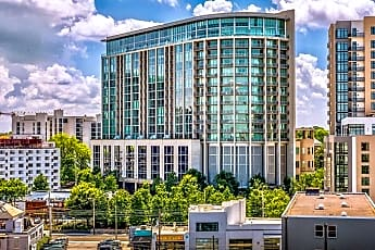 Building, 900 20th Ave S. #1508, 0
