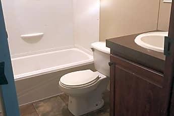 Bathroom, 400 W. Touhy Avenue, 2