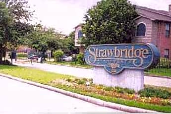 Strawbridge Apartments, 0