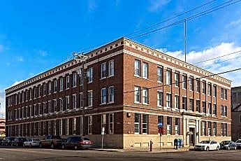 Building, 918 N 3rd St 207, 2