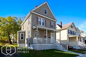 Building, 167 James St, 0