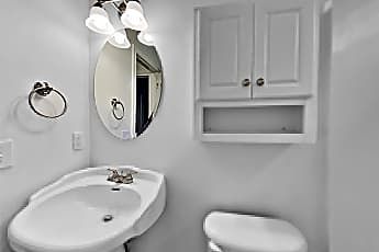 Bathroom, 4609 Molsonwood Drive, 2
