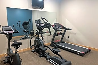Fitness Weight Room, 208 N Main St, 2